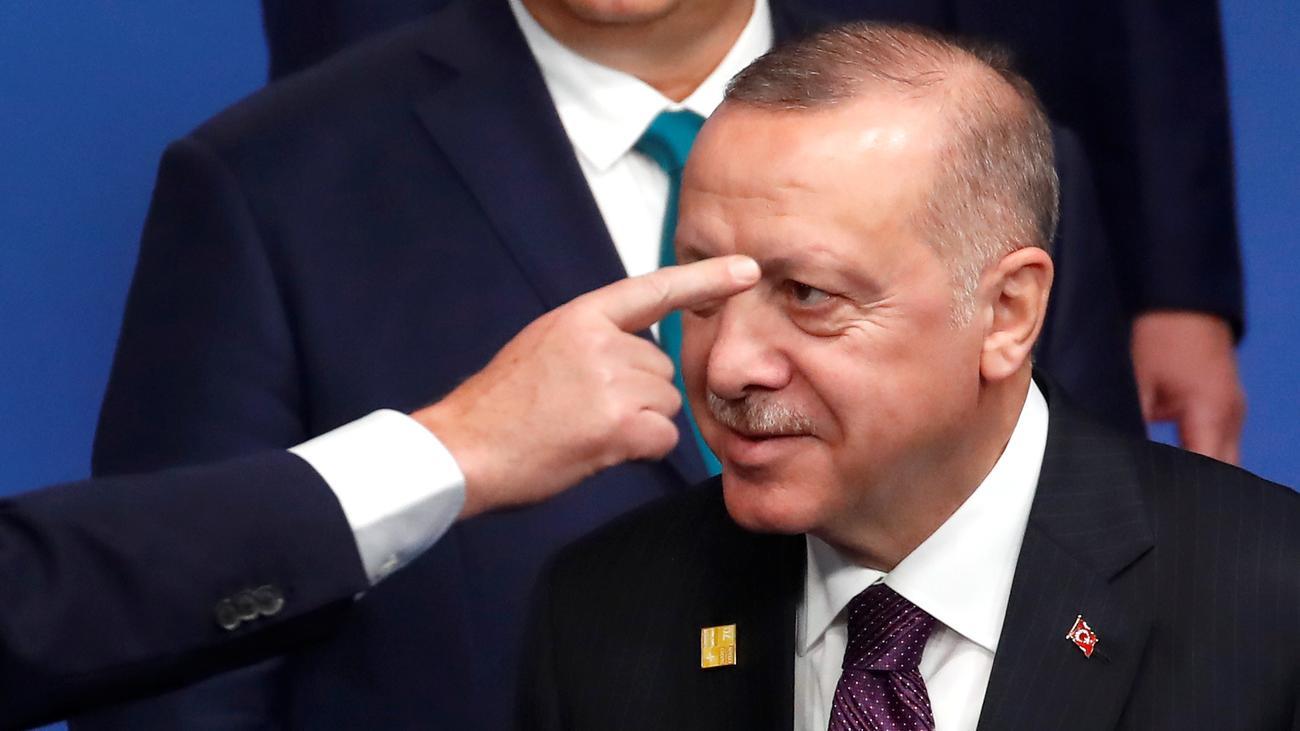 Türkei: Erdoğan kündigt Syrien-Gipfel mit Europäern an