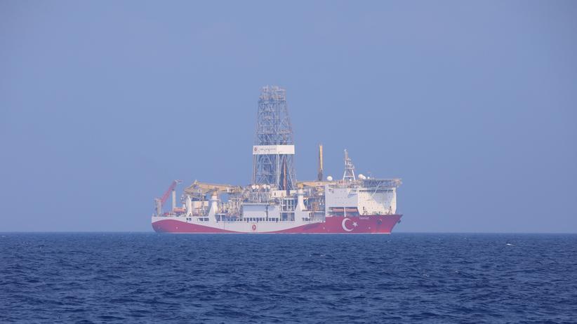 Seerecht: EU-Staaten kritisieren türkisch-libysches Seeabkommen