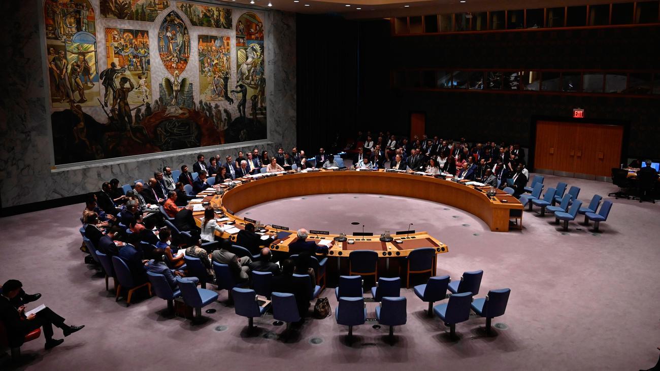 Nordkorea: Weißes Haus blockiert UN-Menschenrechtssitzung