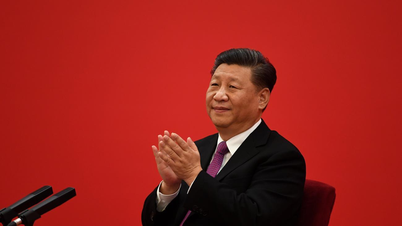 Kommunistische Partei Chinas: Die Ideologen sind zurück