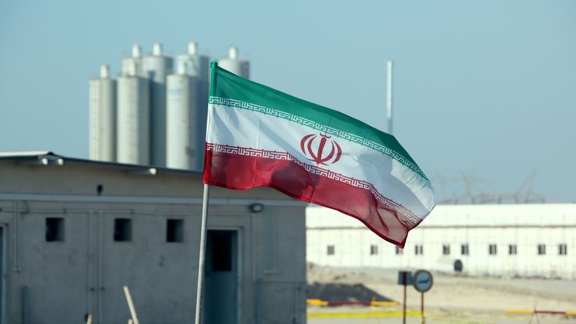 Atomabkommen: Iran warnt Europäer im Atomkonflikt vor Konsequenzen