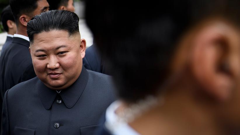 Atomstreit: Hält Kim Jong Un weiter still?