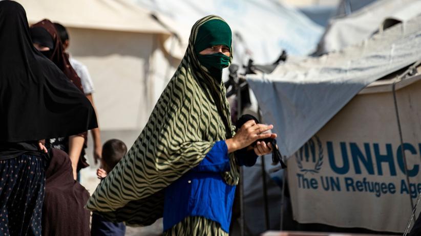 Belgien: Gericht entzieht sechs Syrienkämpfern die Staatsangehörigkeit