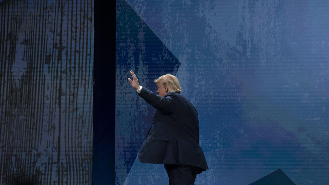 USA: Donald Trump könnte sich so sicher fühlen