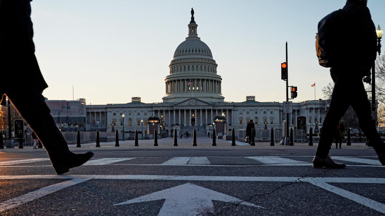 Impeachment: Senat beschließt Prozedere für Amtsenthebungsverfahren gegen Trump