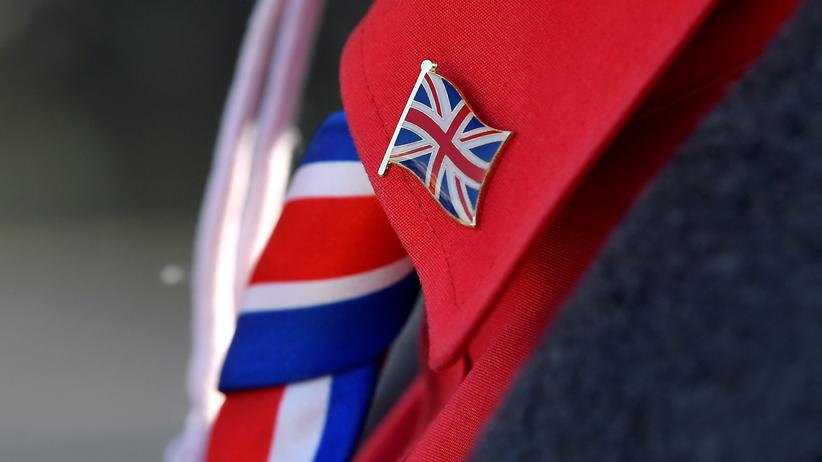 EU-Austritt: I'm a Brexiteer