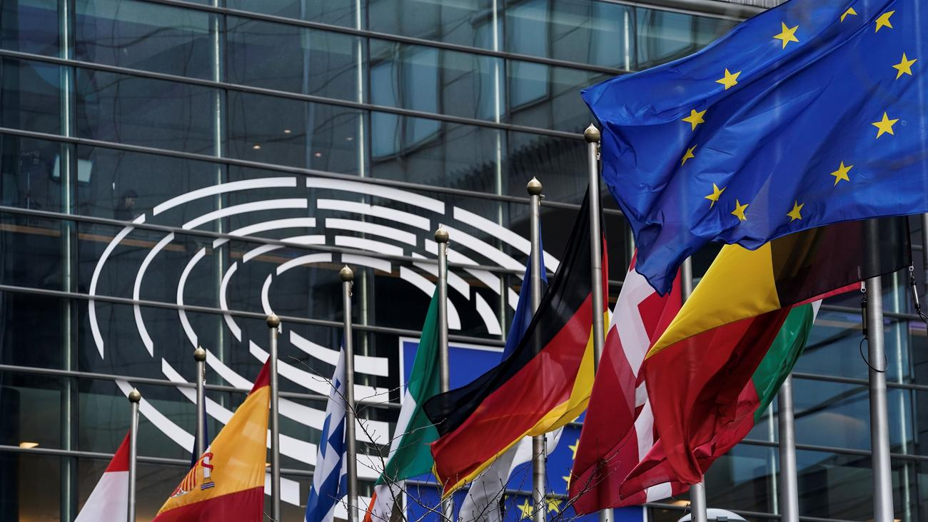 EU-Ratspräsidentschaft: Deutschland will auf Sponsoren verzichten