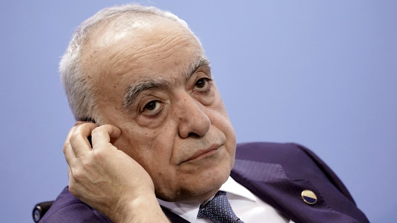 Ghassan Salamé: UN-Sondergesandter gegen Friedenstruppe für Libyen