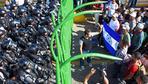 Guatemala: Mexikanische Nationalgarde stoppt Hunderte Geflüchtete