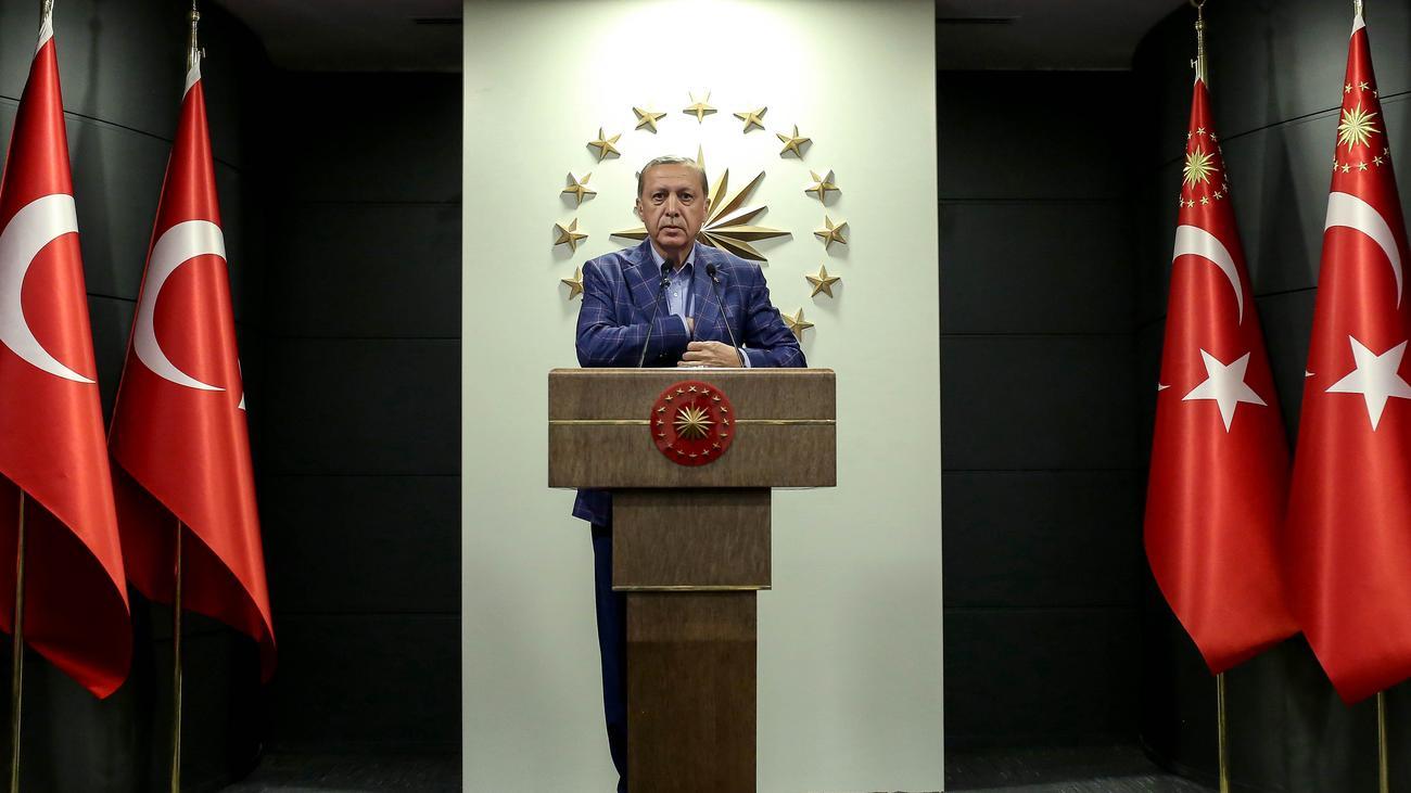 """Libyen-Gipfel: """"Erdoğan ist sehr gut darin, Krisen zu seinen Gunsten zu drehen"""""""
