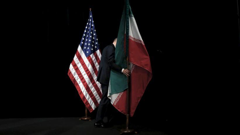 Iran-Konflikt: Die Stunde der Amateure