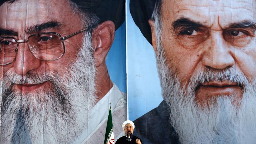 Iran: Demonstranten fordern Rücktritt des Revolutionsführers