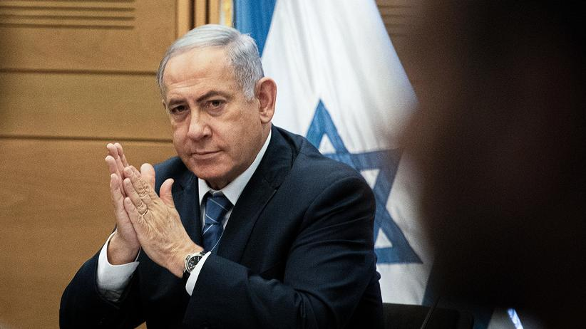 Israel: Benjamin Netanjahu will Immunität gegen Strafverfolgung beantragen