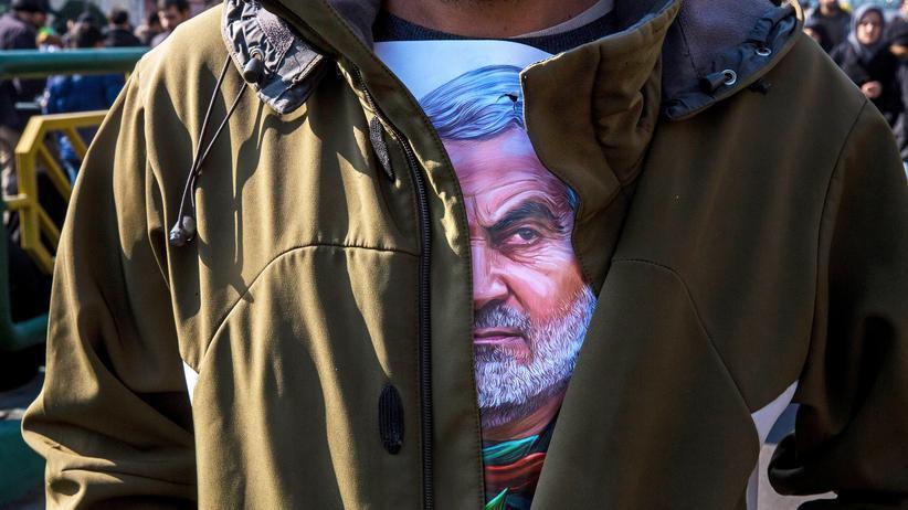 Kassem Soleimani: Der falsche Held