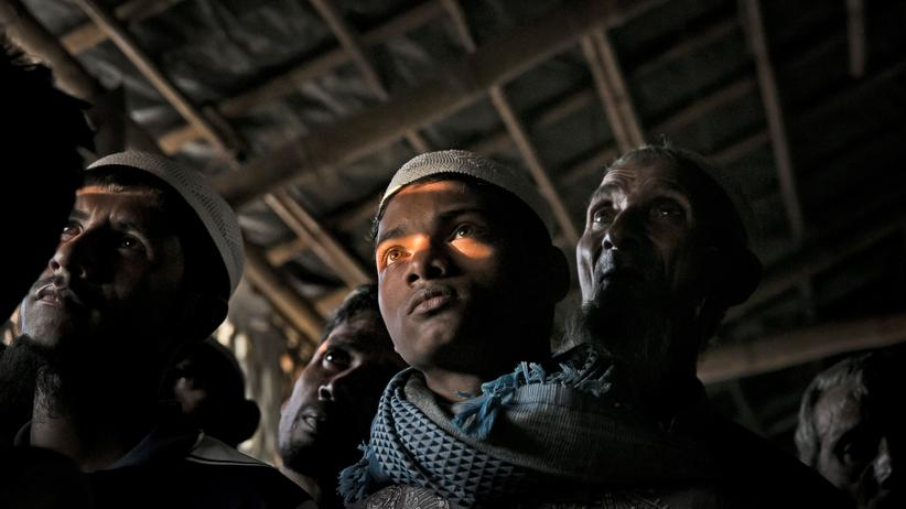UN-Gericht: Myanmar muss Rohingya vor Völkermord schützen