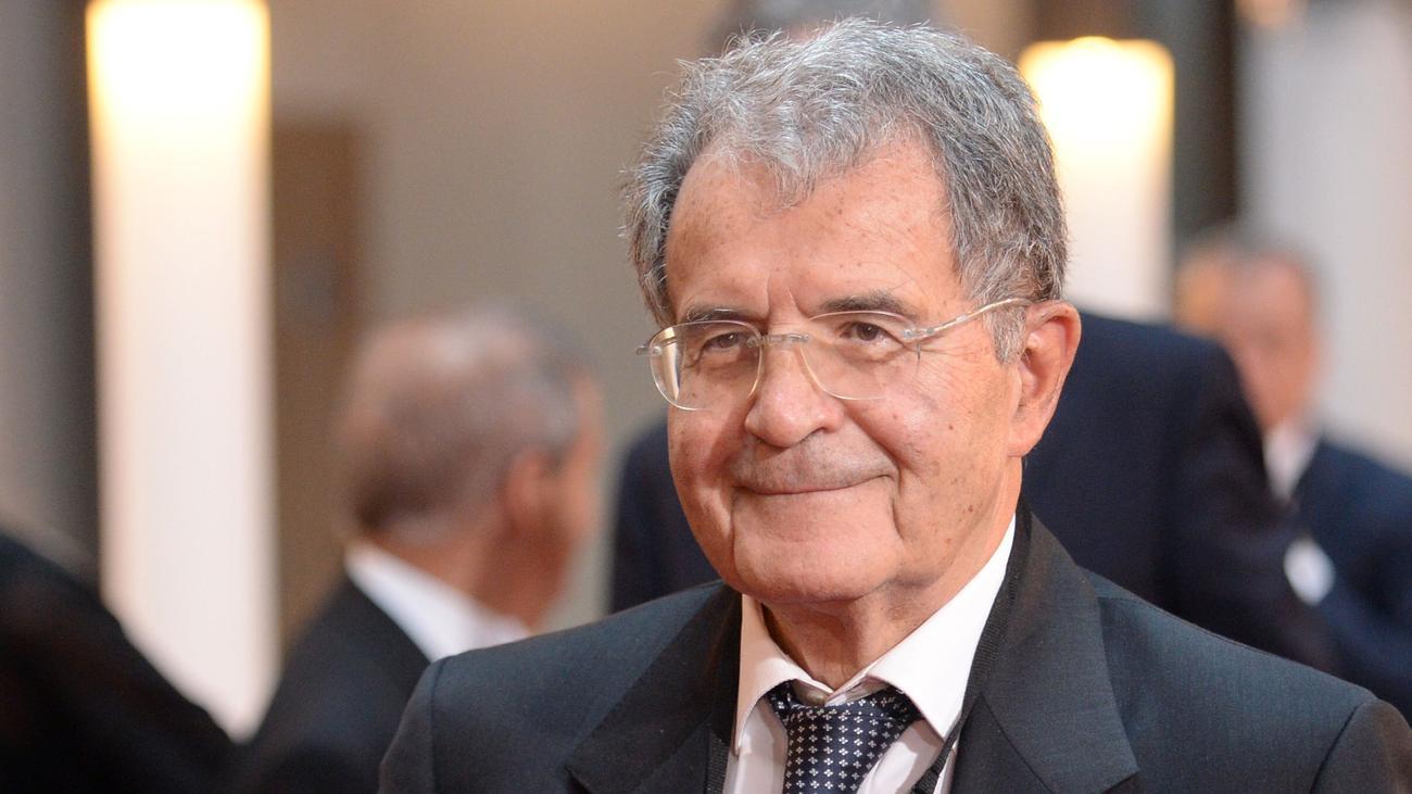 "Romano Prodi: ""Italiens Instabilität stärkt die Sehnsucht nach autoritären Figuren"""