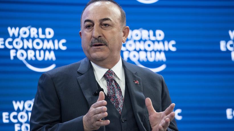 Mevlüt Cavusoglu: Türkei wirft EU Bruch des Flüchtlingsabkommens vor