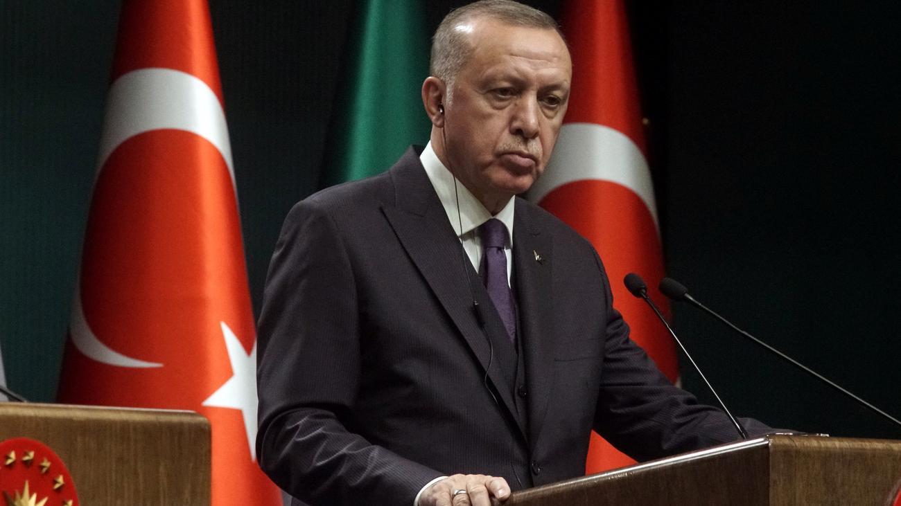 EU-Beitritt: EU kürzt Zahlungen an die Türkei um 75 Prozent
