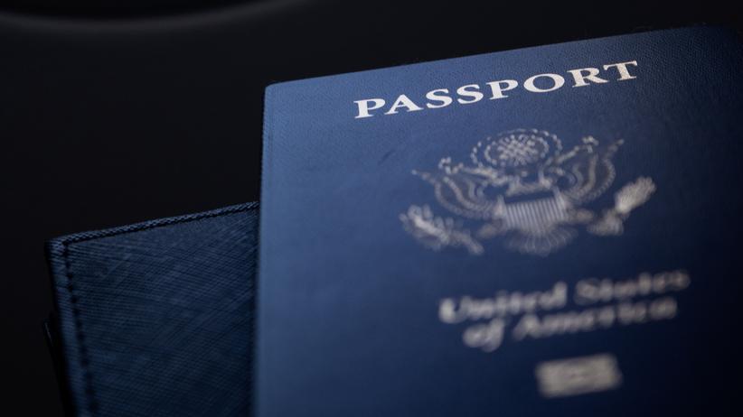 Migration: Schwangere Frauen sollen es schwerer haben, ein Besuchervisum zu bekommen.