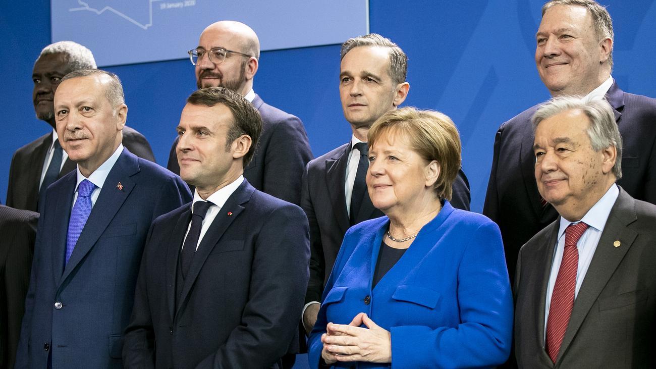 """Außenpolitik: In einer Welt voller """"Frenemies"""""""