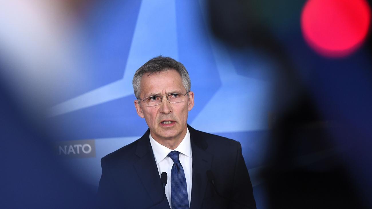 Atomwaffen: Nato-Generalsekretär lehnt europäische Nuklearstrategie ab