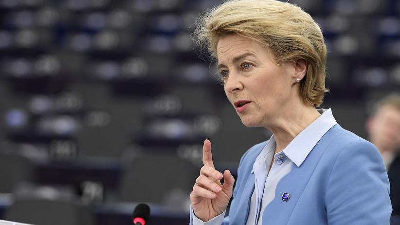 Brexit: EU erhöht Druck auf Großbritannien