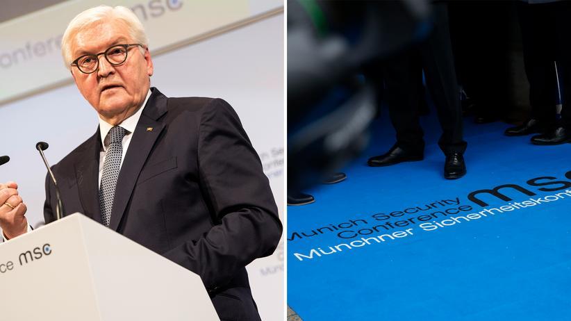 Münchner Sicherheitskonferenz: Reden allein ist nicht mutig genug