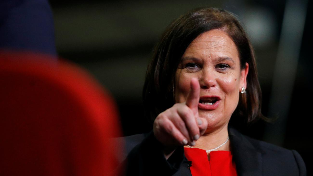 Irland: Sinn Féin drängt in die Regierung