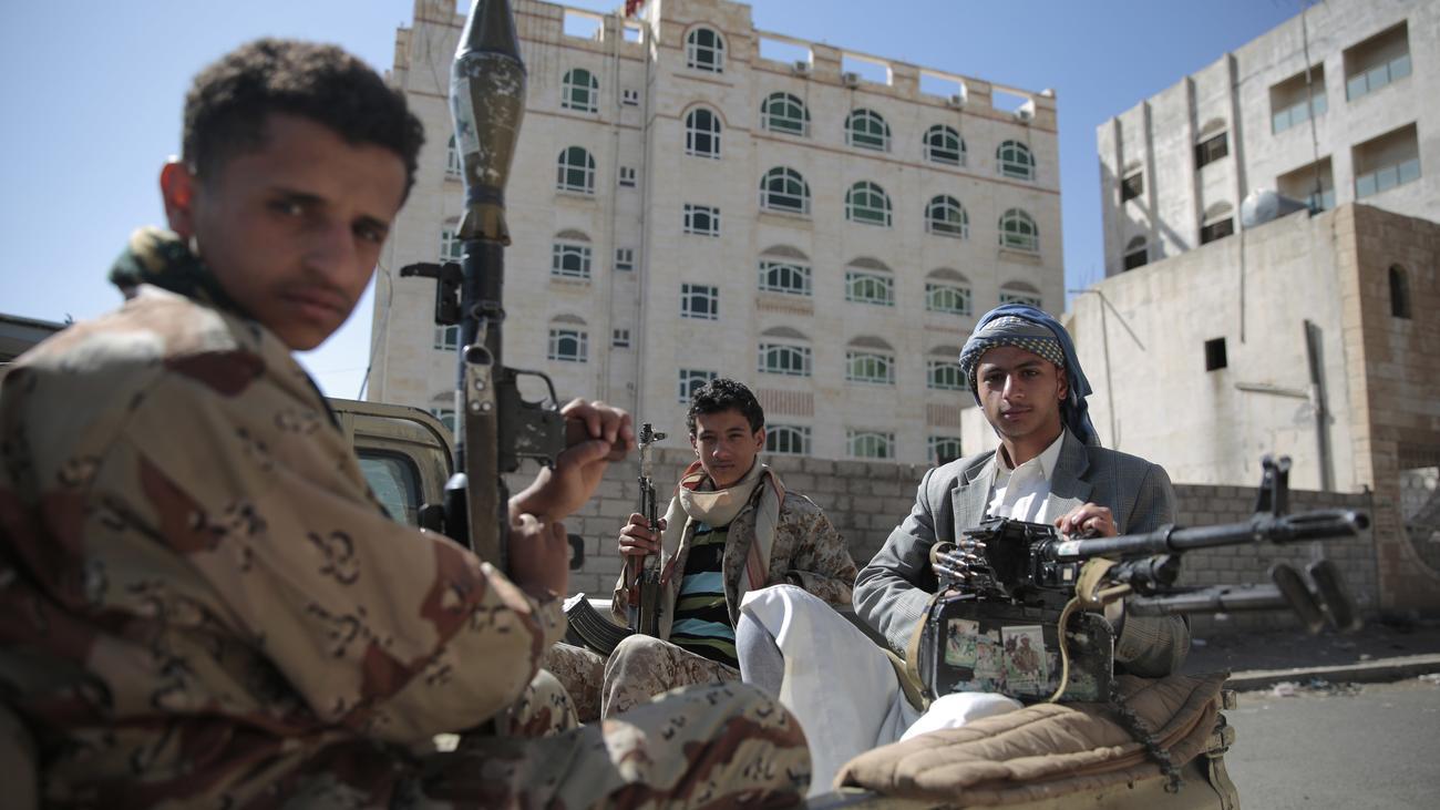 Jemen: Konfliktparteien einigen sich auf umfangreichen Gefangenenaustausch