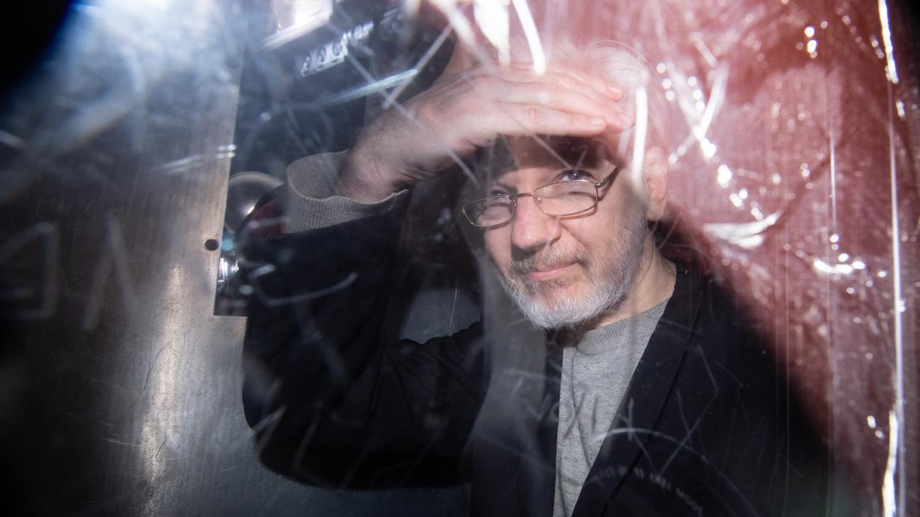 USA: Donald Trump soll Assange Deal angeboten haben