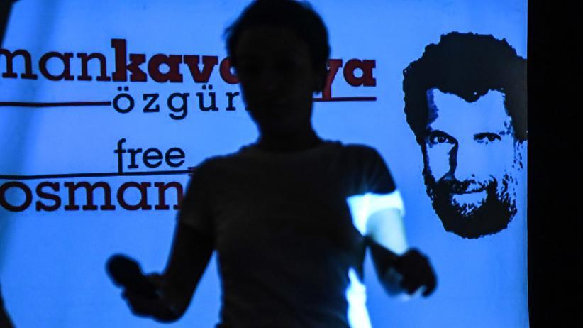 Osman Kavala: Ein Freispruch als Laune der Macht