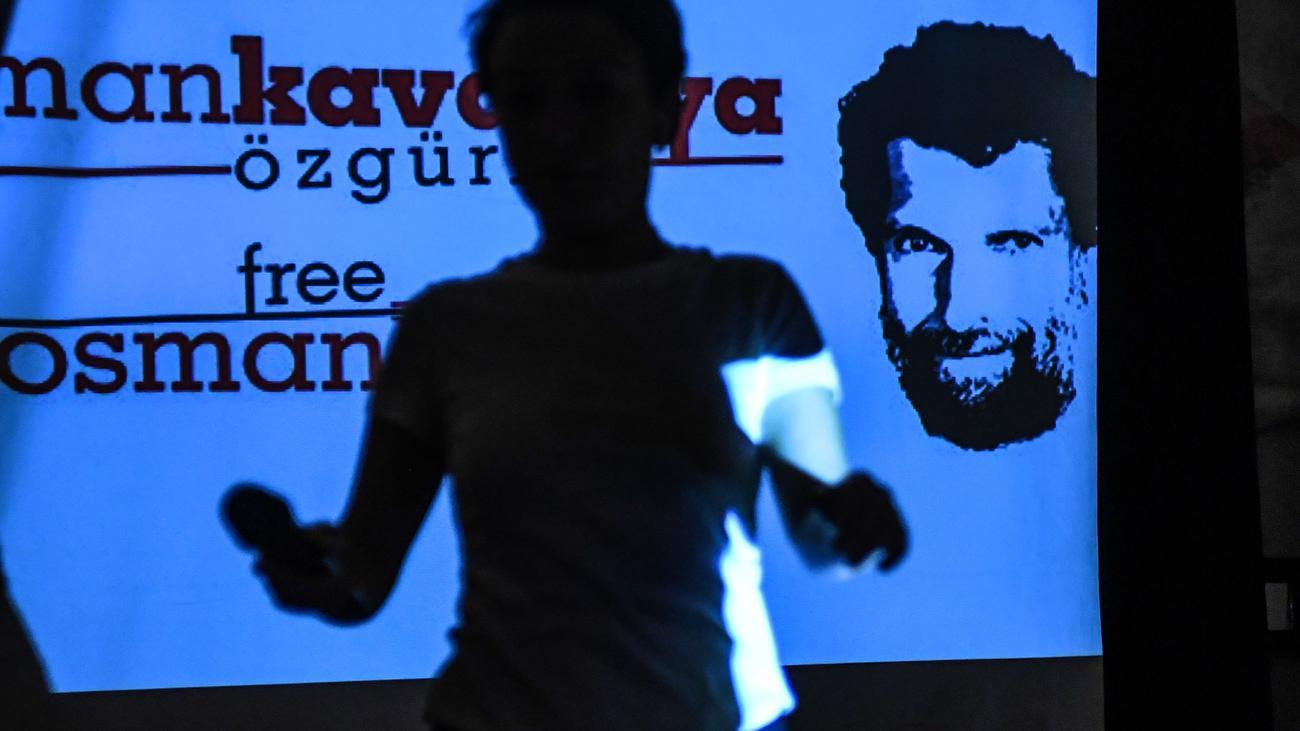 Türkei: Osman Kavala erneut festgenommen