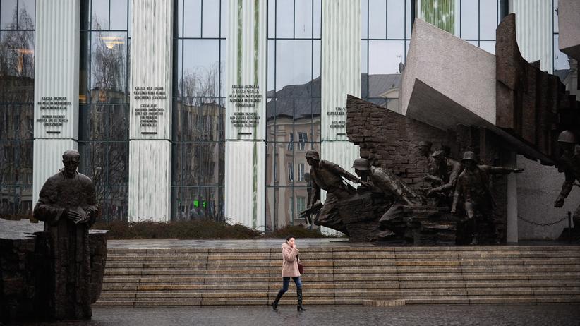 Polen: Polens Oberstes Gericht in Warschau