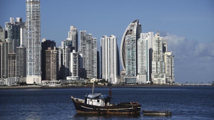 """Steueroasen: Panama und Kaimaninseln auf """"Schwarzer Liste"""" der EU"""