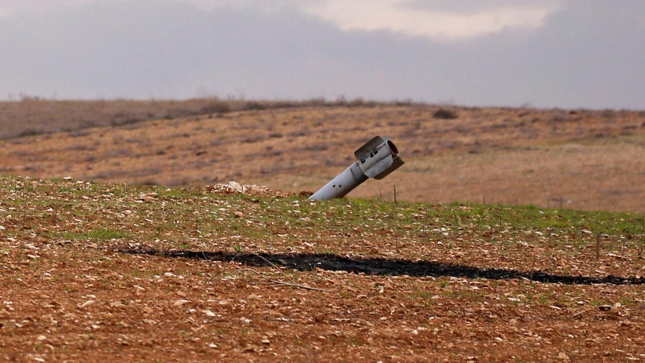 Syrien: Recep Tayyip Erdoğan droht mit Angriffen über Idlib hinaus