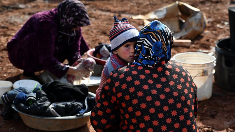 """Lamya Kaddor: """"Wird Assad sie alle umbringen lassen?"""""""