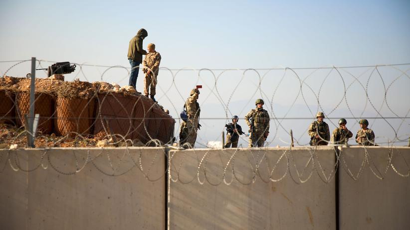 Syrien: Mehr als 30 syrische Soldaten durch türkischen Angriff getötet