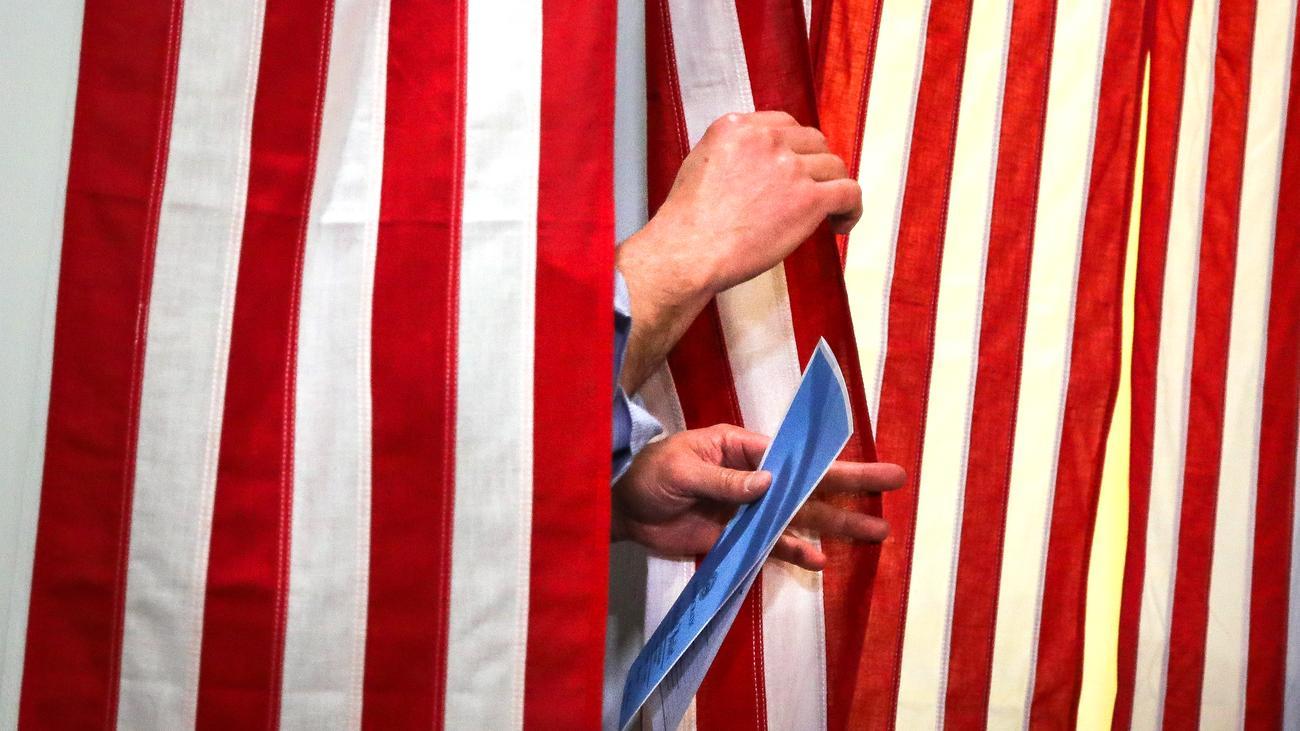 US-Vorwahlen bei den Demokraten: Wer kann Trump besiegen?
