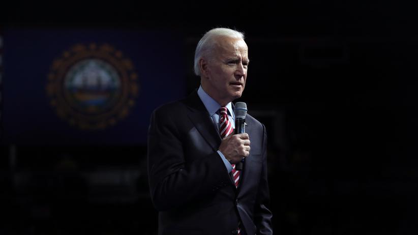 US-Wahlkampf: Joe Bidens letzte Chance