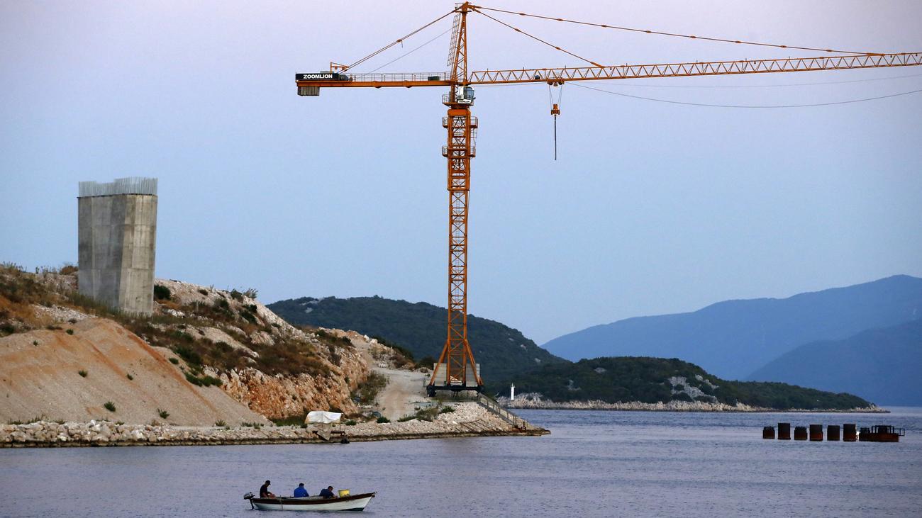 EU und China: Eine Brücke vom Systemrivalen