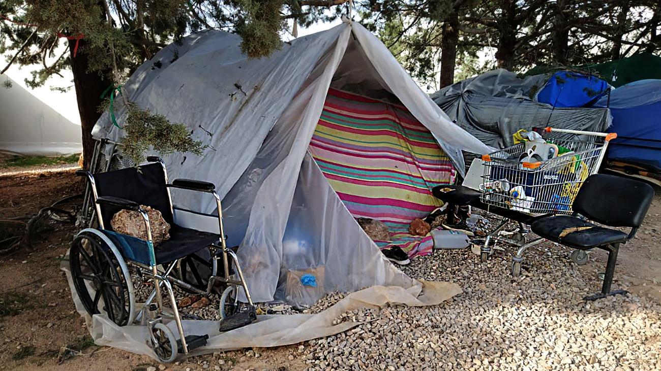 Griechenland: Mit dem Asyl fangen die Probleme erst an