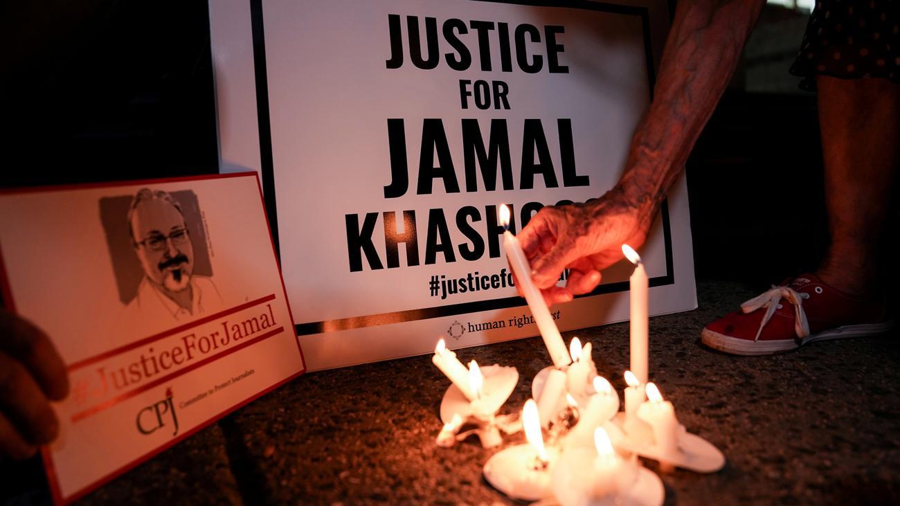 Jamal Khashoggi: Türkei erhebt Anklage gegen Berater von saudischem Königshaus