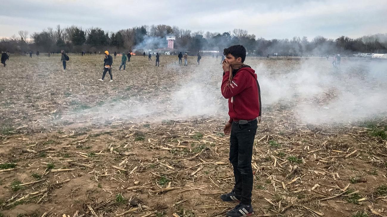 Geflüchtete: EU will Hilfszahlungen an Türkei senken