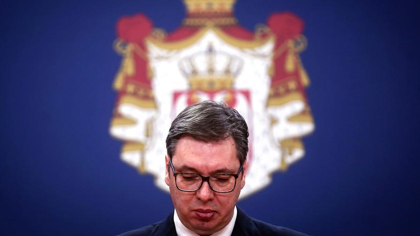 Serbien: Schritt für Schritt zum Brückenkopf Chinas