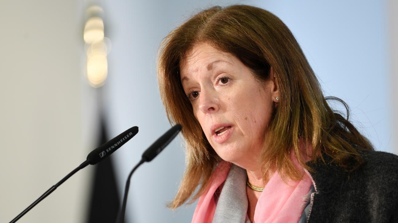 UN-Sonderbeauftragte: UN-Beraterin Stephanie Turco Williams wird neue Libyen-Beauftragte