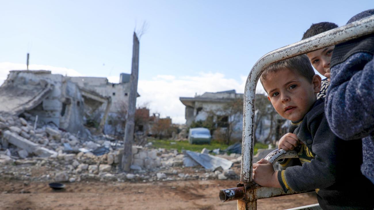 Corona-Krise: Trump und Erdoğan fordern Waffenruhe für Syrien und Libyen