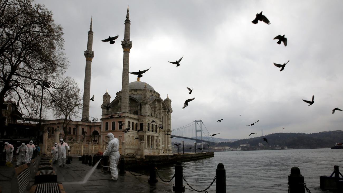 Türkei: Neue Krise, alter Autokrat