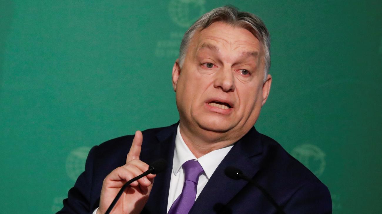 Ungarn: Auf dem Weg in eine Diktatur