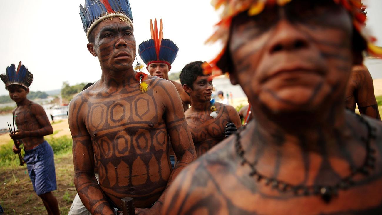 Brasilien: Erneut indigener Anführer umgebracht