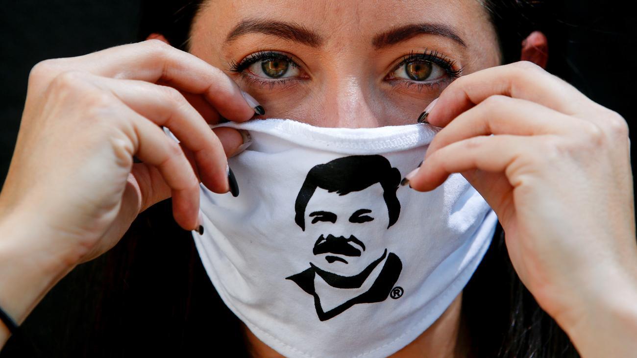 Mexiko: Tomaten und Toilettenpapier von der Mafia